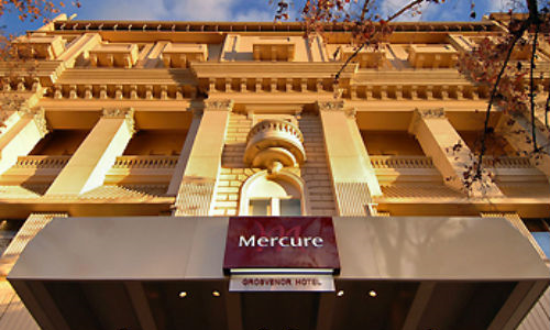 Mercure Grosvenor
