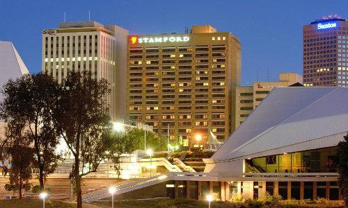 Stamford Plaza